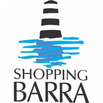 Shopping Barra Logo Vector Download