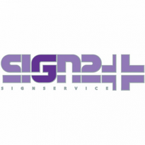 Sign2 Logo Vector Download