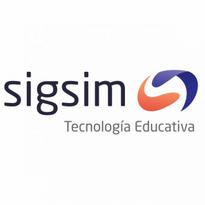 Sigsim Tecnologia Educativa Logo Vector Download