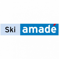 Ski Amad Logo Vector Download