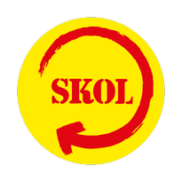 Skol New Logo Vector Download