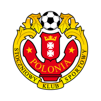 Sks Polonia Gdansk 2007 Logo Vector Download