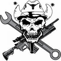 Skull Logo Vector Download