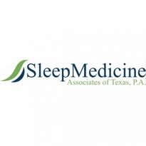 Sleep Medicine Associates Of Texas Pa Logo Vector Download