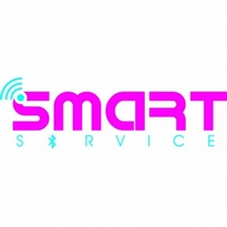 Smart Service Logo Vector Download