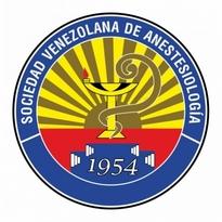 Sociedad Venezolana De Anestesiologia Logo Vector Download