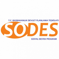 Sodes Logo Vector Download