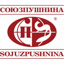 Sojuzpushnina Logo Vector Download