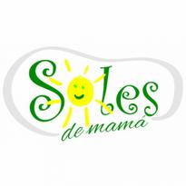 Soles De Mama Logo Vector Download