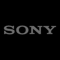 Sony Black Logo Vector Download