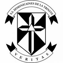 Ss Dominicaines De La Trinite Logo Vector Download