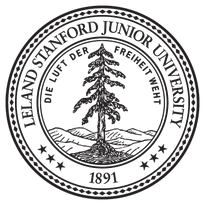 stanford university logo vector