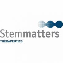 Stemmatters  Therapeutics Logo Vector Download