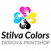Stilva Colors Logo Vector Download