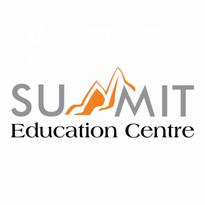 Summiteducation Logo Vector Download