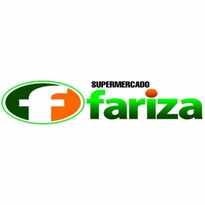 Supermercado Fariza Logo Vector Download