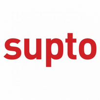 Supto Logo Vector Download