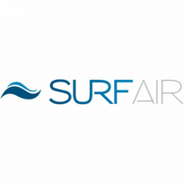 Surf Air Logo Vector Download