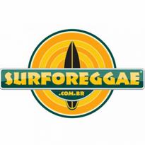 Surforeggae Logo Vector Download