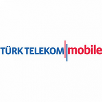 Trk Telekom Mobile Logo Vector Download