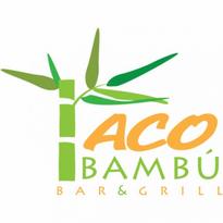 Taco Bambu Logo Vector Download