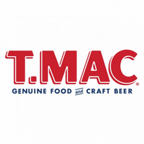 Taco Mac Tmac Logo Vector Download
