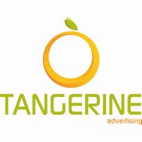 Tangerine Advertising Logo Vector Download