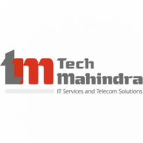 Tech Mahindra Logo Vector Download