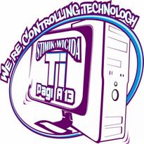 Teknik Informatika Stmik Wicida Pagi A 13 Logo Vector Download