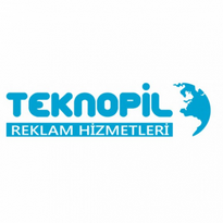 Teknopil Logo Vector Download