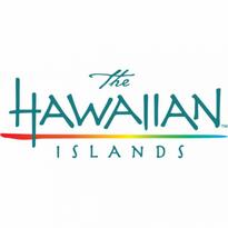 The Hawaiian Islands Logo Vector Download