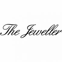 The Jeweller Logo Vector Download