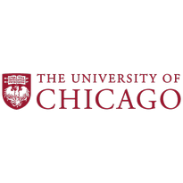 the university of chicago logo vector
