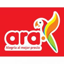 Tiendas Ara Logo Vector Download