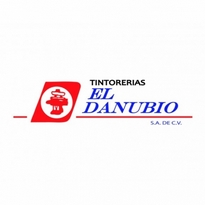 Tintorerias El Danubio Logo Vector Download