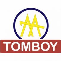 Tomboy Logo Vector Download