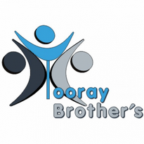 Tooray Brother039s Logo Vector Download