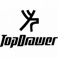 Top Drawer Logo Vector Download