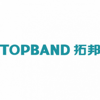 Topband Logo Vector Download