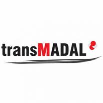 Transmadal Logo Vector Download