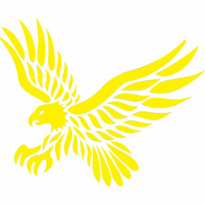 Tribo Aguias Logo Vector Download