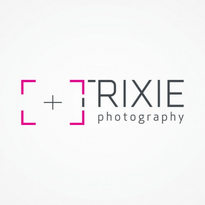 Trixie Photography Logo Vector Download