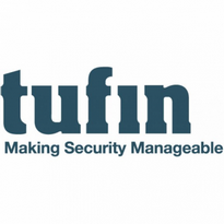 Tufin Logo Vector Download