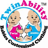 Twinability Logo Vector Download