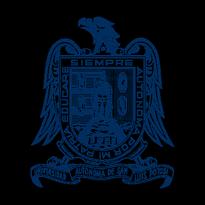 Uaslp Logo Vector Download