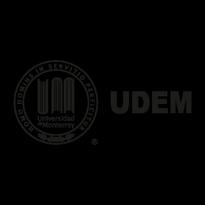 Udem Logo Vector Download