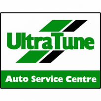 Ultratune Logo Vector Download