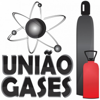 Unio Gases Logo Vector Download
