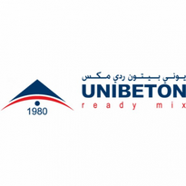 Unibeton Ready Mix Logo Vector Download