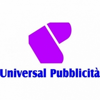 Universal Pubblicit Logo Vector Download
